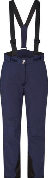 Dina vattert bukse dame