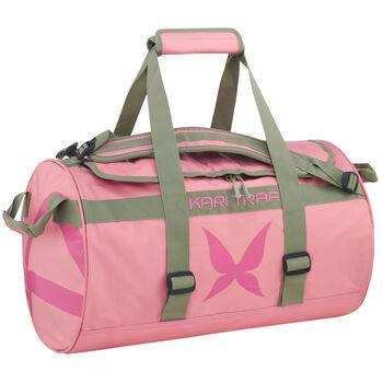 KARI TRAA Kari 50 liter duffelbag Rosa