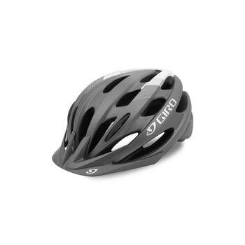 Giro Revel sykkelhjelm Herre Grå
