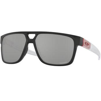 Oakley Crossrange Prizm™ Black - Matte Black solbriller Svart