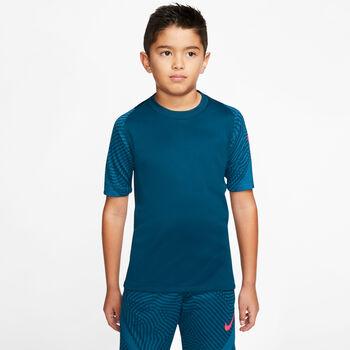 Nike Breathe teknisk t-skjorte junior Gutt Blå