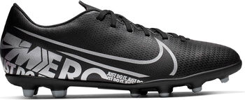 Nike Mercurial Vapor 13 Club fotballsko gress/kunstgress senior Herre Svart