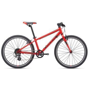 Giant ARX 24 juniorsykkel Rød