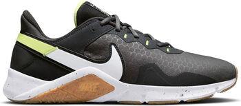 Nike Legend Essential 2 treningssko herre Svart