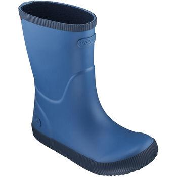VIKING footwear Classic Indie gummistøvel barn Blå