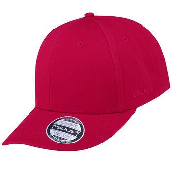 Bula Solid caps Rød