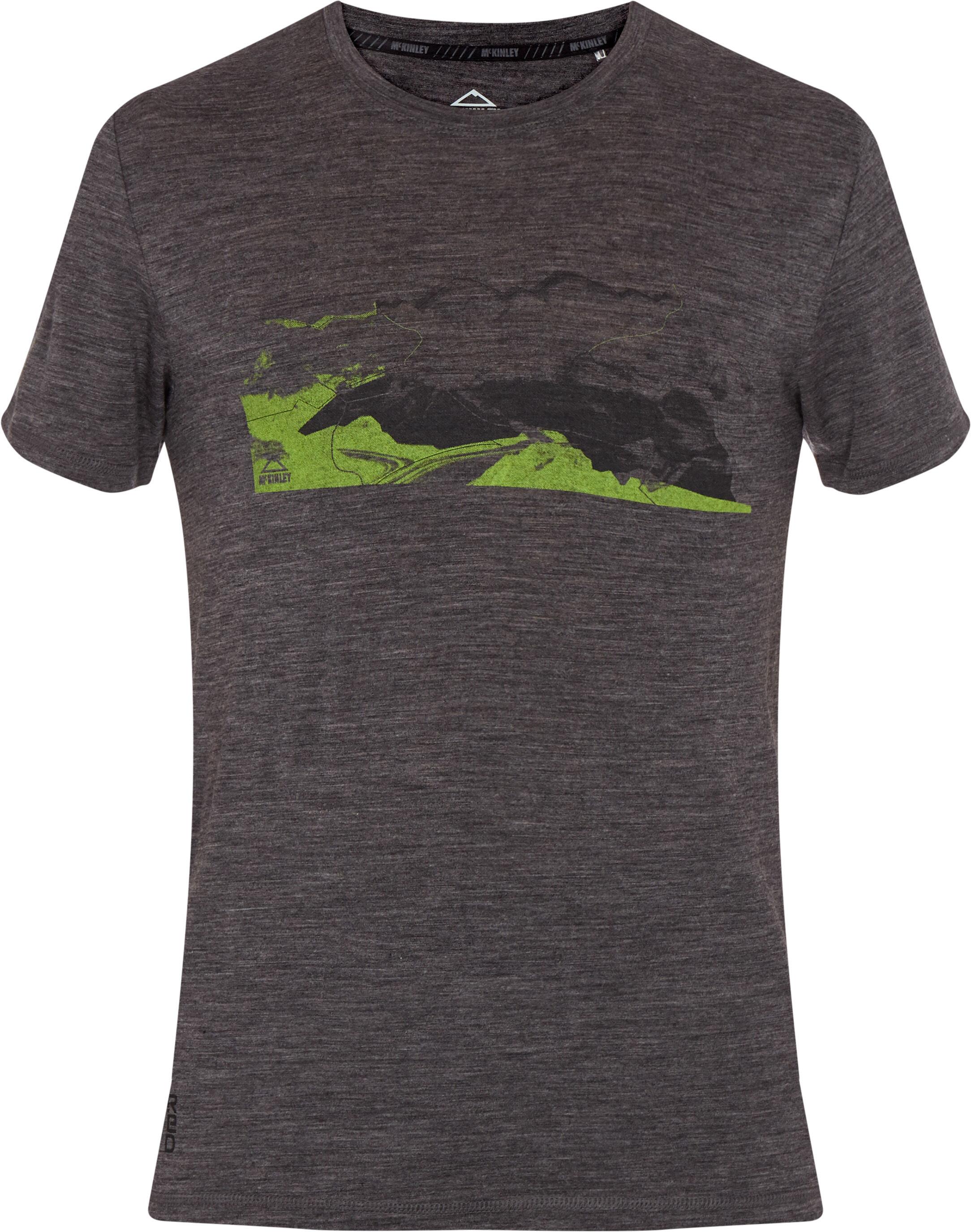 Kjøp Bergans T skjorter til herre på nett | FASHIOLA.no