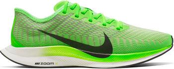 Nike Zoom Pegasus Turbo 2 løpesko herre Grønn
