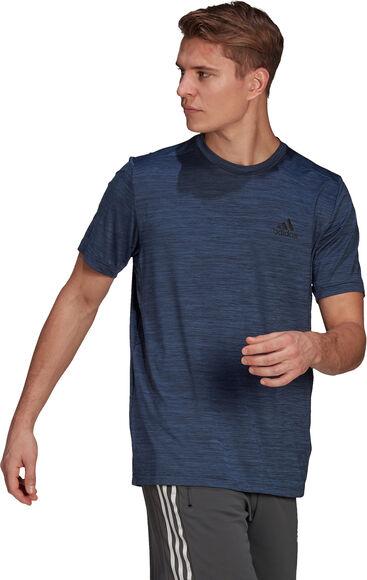 Aeroready Designed To Move Sport Stretch t-skjorte herre