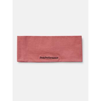 Peak Performance Progressive Headband pannebånd Herre Rosa