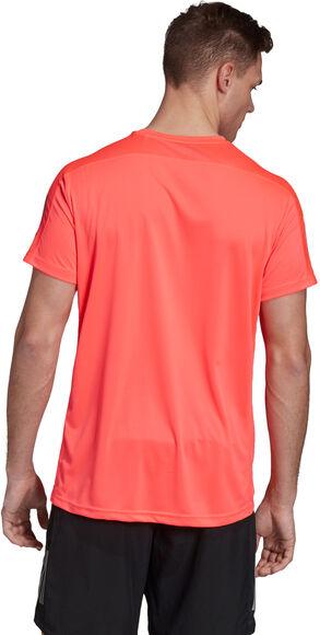 Own the Run teknisk t-skjorte herre