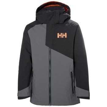 Helly Hansen Cascade vattert jakke junior Svart