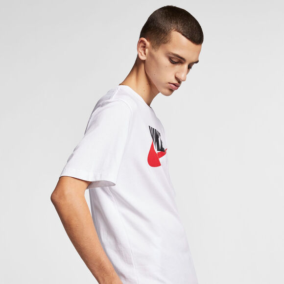 Sportswear t-skjorte herre
