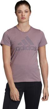 ADIDAS Badge of Sport CO t-skjorte dame
