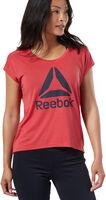 Workout Ready Supremium 2.0 teknisk t-skjorte dame