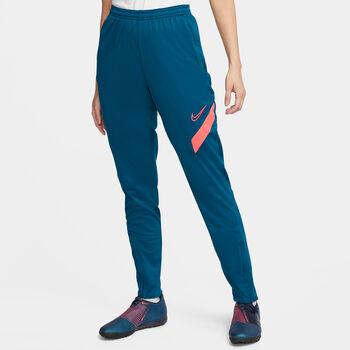Nike Dri-FIT Academy Pro treningsbukse dame Blå