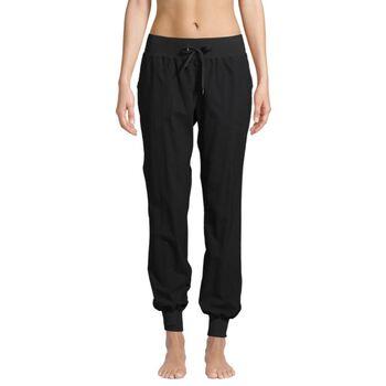 Casall Comfort pants treningsbukse dame Svart