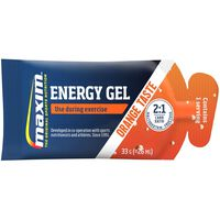 Instant Energy Gel 33G Orange karbohydratgel