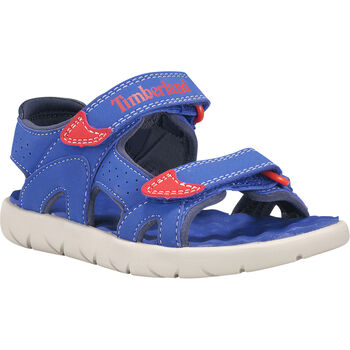 Timberland Perkins Row 2-strap sandal junior Flerfarvet