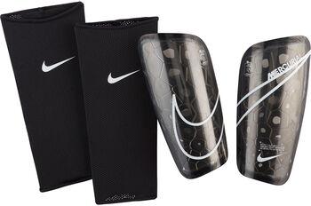 Nike Mercurial Lite leggskinn senior Svart