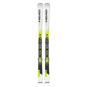 Worldcup Rebels i.Shape Pro alpinski