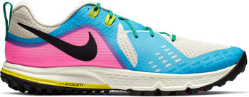 Nike Air Zoom Wildhorse 5 terrengløpesko herre Hvit