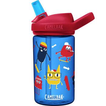CamelBak Eddy+ Tritan™ Renew drikkeflaske barn 0,4 L barn Blå