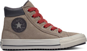 Converse Chuck Taylor All Star PC Boot fritidssko junior Brun