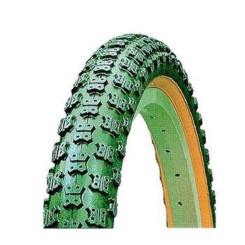 Kenda S BMX 20x1.75 47-406 sykkeldekk Grønn
