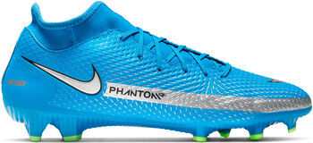 Nike Phantom GT Academy Dynamic Fit MG fotballsko senior Herre Blå