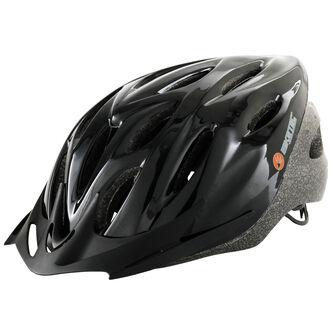 Allroad sykkelhjelm