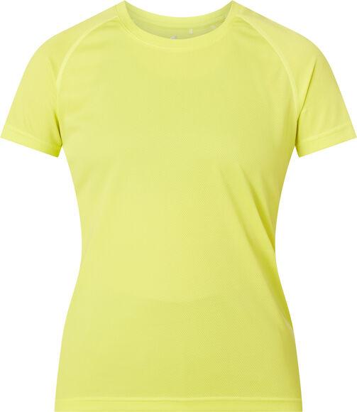 Natalja RN teknisk t-skjorte dame