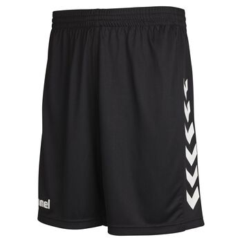 Hummel Core Poly Shorts Junior Svart