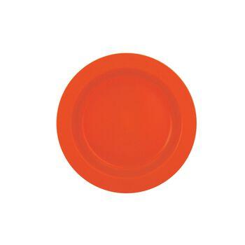 Rast Dyp Tallerken Oransje