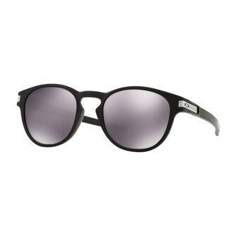 Latch Grid Prizm™ Black - Matte Black solbriller