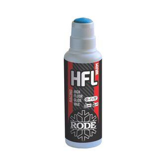HFL Hot  -1/+10 flytende glider