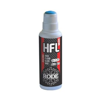 RODE HFL Hot  -1/+10 flytende glider Flerfarvet