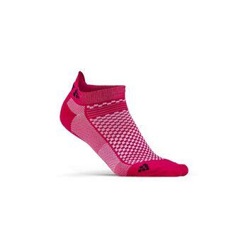 Craft Cool Shaftless 2-Pack sokker Herre Rosa