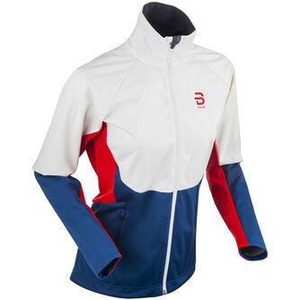 Jacket Sprint langrennsjakke dame