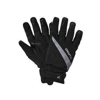 Craft Rain Glove 2.0 sykkelhansker Herre Svart