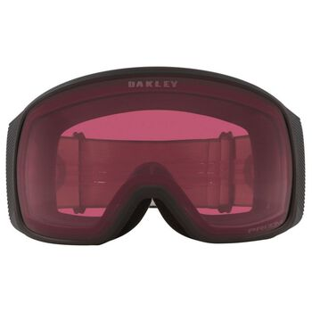 Oakley Flight Tracker XL Snow alpinbrille Herre Svart