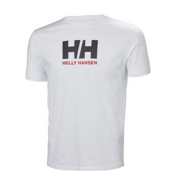 Helly Hansen HH Logo t-skjorte herre Flerfarvet