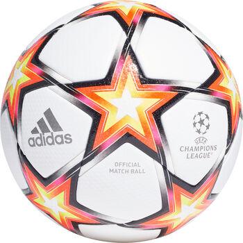 adidas UCL Pro Pyrostorm fotball Hvit