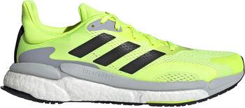 adidas Solar Boost 3 løpesko herre Gul