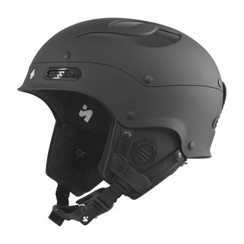 Sweet Protection Trooper II alpinhjelm Herre Svart