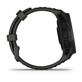 Instinct® Solar GPS-smartklokke