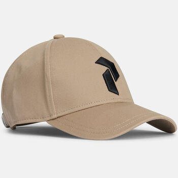 Peak Performance Retro caps Herre Beige