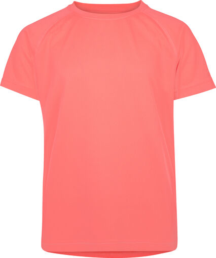 Martin III teknisk t-skjorte junior