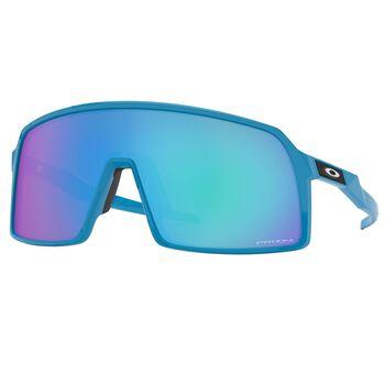 Oakley Sutro Prizm™ Sapphire - Sky sportsbriller Herre Blå