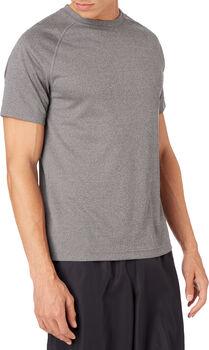 ENERGETICS Martin IV teknisk t-skjorte herre Grå